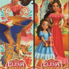 Disney Elena of Avalor - 50 Piece Tower Jigsaw Puzzle - (Set of 2 Puzzles) v1