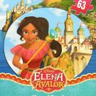 Disney Elena of Avalor - 63 Pieces Shaped Jigsaw Puzzle - v3