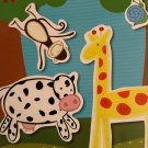 My 100 Favorite Animal Stickers