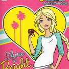 Barbie Coloring & Activity Book - Shine So Bright