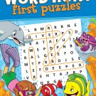 Beginner Word Hunt-First Puzzles Paperback – January 1, 2015