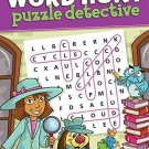 Beginner Word Hunt - Puzzle Detective by Bill Mersereau (2015-01-01)