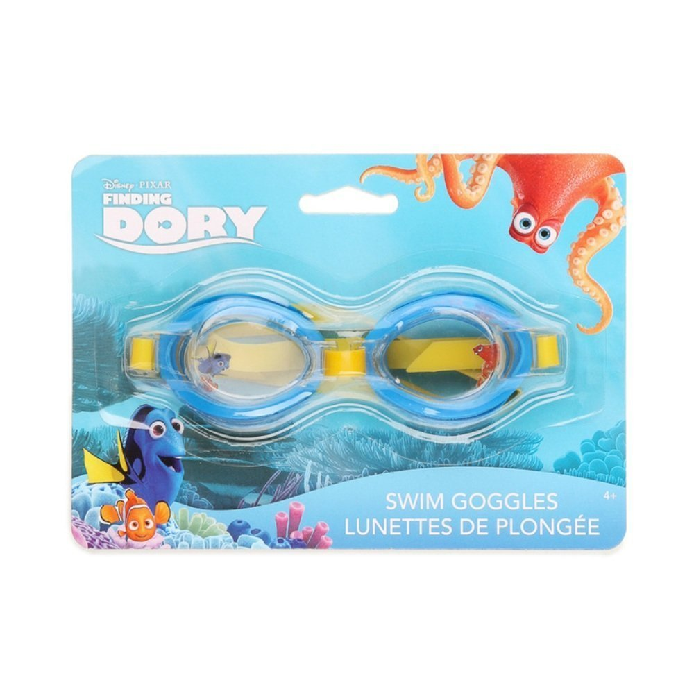 Disney Finding Dory Swim Goggles for Kids