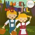 Hansel and Gretel 5 Minute Storytime - Classic Fairy Tales