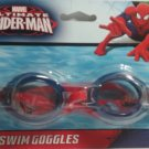 Marvel Ultimate Spider-Man Pool Swim Goggles