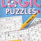 PAPP Pocket Size Logic Puzzles v 8