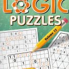 PAPP Pocket Size Logic Puzzles v 6
