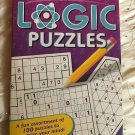 PAPP Pocket Size Logic Puzzles ( Purple )