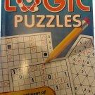 PAPP Pocket Size Logic Puzzles (Blue)