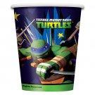 Teenage Mutant Ninja Turtles Party Cups, 8ct