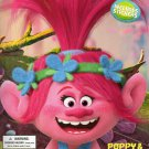 Poppy & Friends - Trolls Coloring & Activity Book (Includes Stickers)