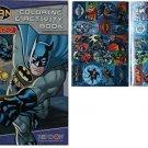 Batman 'The Riddler's Revenge' Coloring Book by Bendon Publishing International