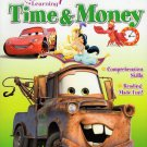 Time and Money - Disney Adventures in Learning Educational Activity Workbook