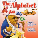 The Alphabet - Disney Adventures in Learning Educational Activity Workbook