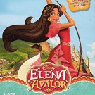 Disney Elena of Avalor - Classic card games Memory Match, Go Fish, Crazy 8's and more!