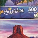 Puzzlebug Jigsaw Puzzles  (500 Pieces).(300 Pieces).