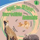 Discovery: Spin-The-Wheel Incredible Animals  [Jan 01, 2011] NA