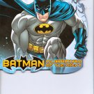 Batman Guardian of the Night [Board book] [Jan 01, 2013] DC Comics / Warner Bros.
