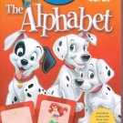 Disney Learning Cards, the Alphabet