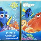 Dory and Nemo puzzles 24 pieces each set of 2