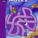 Bible Mazes by Linda Standeke (2014-03-21)