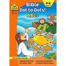 Bible Dot-to-Dots! ABCs by Linda Standke (2014-03-21)