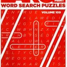 Large Print Word Search - (2017) - Vol.109