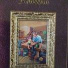 Kappa The Adventures of Pinocchio (Treasury of Illustrated Classics)
