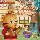 Daniel Tiger's Neighborhood Ready*to*Read Pre-level One Daniel Visits the Library
