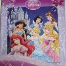 Disney Princess 100 Piece Puzzle - Princesses By a Castle by Cardinal
