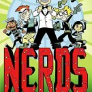 [(NERDS: Bk. 1: National Espionage, Rescue, and Defense Society )]