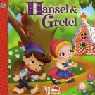 Hansel & Gretel - The Little Classics collection - Classic Fairy Tales