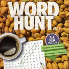 Large Print Word Hunt - All New Puzzles - (2016) - Vol.8