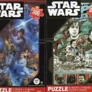 Star Wars Jigsaw Puzzle 300 Piece Jigsaw Puzzle (Set of 2 Puzzle) - v3