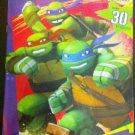 Nickelodeon Teenage Mutant Ninja Turtles Activity Book With Over 30 Stickers