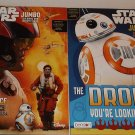 Star Wars Jumbo Coloring and Activity Book - Set of 2 Books