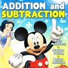 Disney Adventures in Learning - 4 Workbook Set