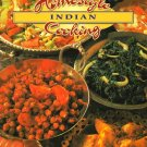 Homestyle Indian Cooking (Homestyle Cooking Series)