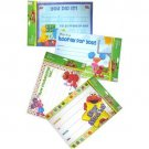 "Elmo 10Pk Award Certificates (8.5X 11"")"