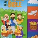 Miracles of the Bible - Tabbed Board Books