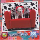 Puzzlebug 100 ~ Lots of Spots by LPf