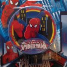 Children Character Themed Night Lights (Spider-Man)