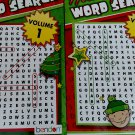 Holiday Word Search Puzzles (Assorted, Volume Number(s) & Quantities Vary)