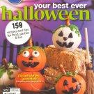 Your Best Ever Halloween (Pillsbury Special Edition 2012)