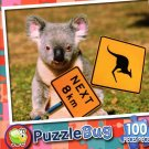 Puzzlebug 100 Piece Puzzle ~ Koala Patrol by Puzzlebug