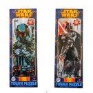 Star Wars Original Trilogy Jigsaw Puzzles Darth Vader Boba Fett 50 Piece Tower