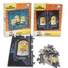 Minions Movie Exclusive Puzzle - Design May Vary SET of 3