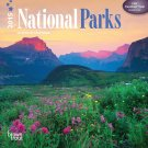 National Parks 2015 Mini 7x7 (Multilingual Edition)
