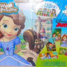 Disney Junior 5 Wooden Puzzles