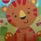 Fisher Price My First Coloring & Activity Book (Includes Stickers)
